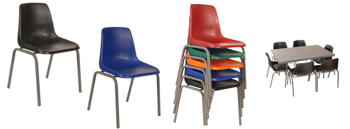 plastic chair products